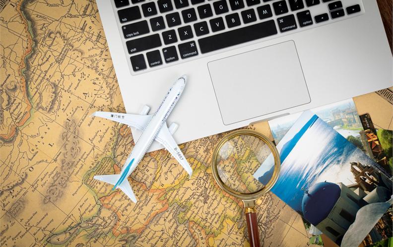2018年1月旅游出行类小程序排行榜