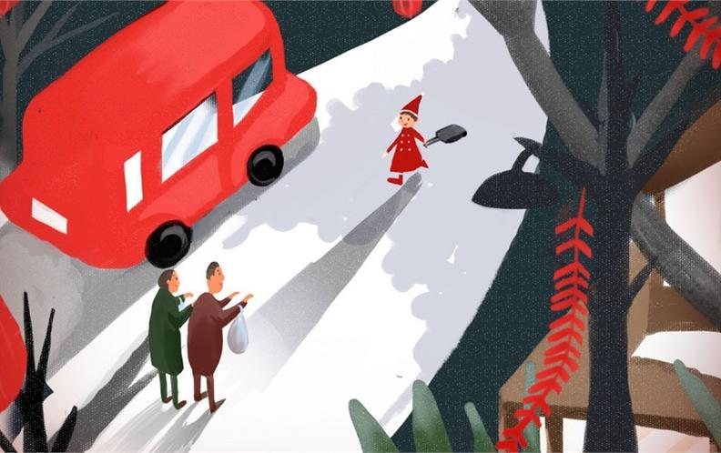 2018春节年货礼盒推荐