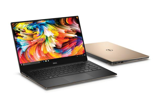 Dell/戴尔 XPS13 -9360-3605T