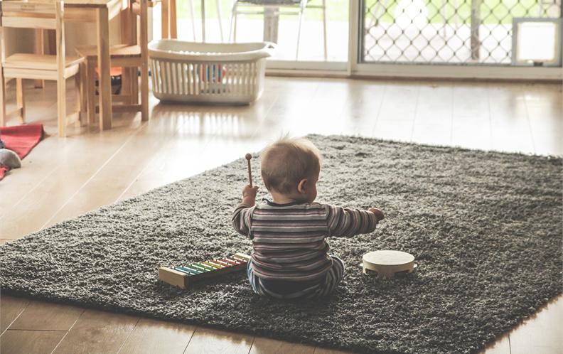 2018年适合学龄前儿童的音乐启蒙APP
