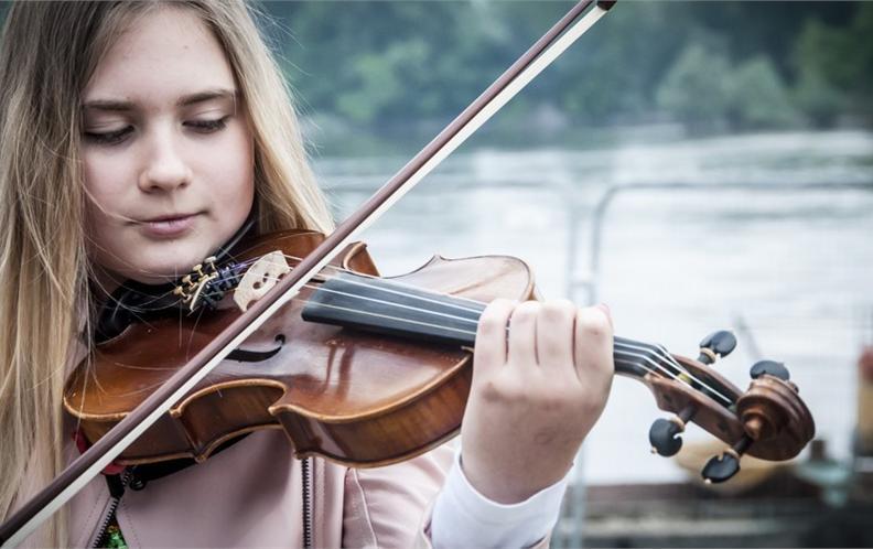 2018年十款500元以内最适合初学者使用的小提琴排行榜