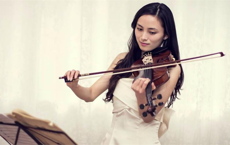 2018年十款500元以上最适合初学者使用的小提琴排行榜
