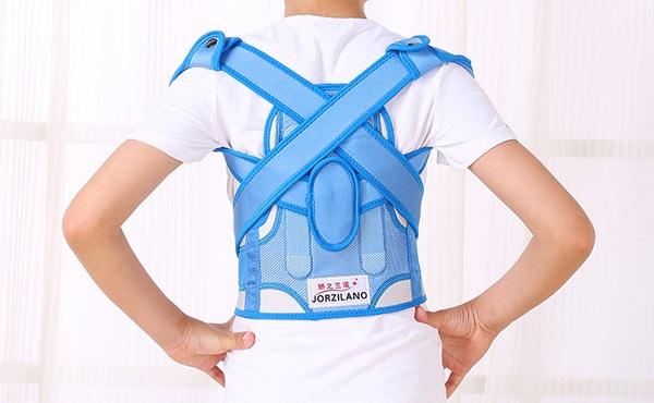 娇之兰诺儿童脊椎矫正器