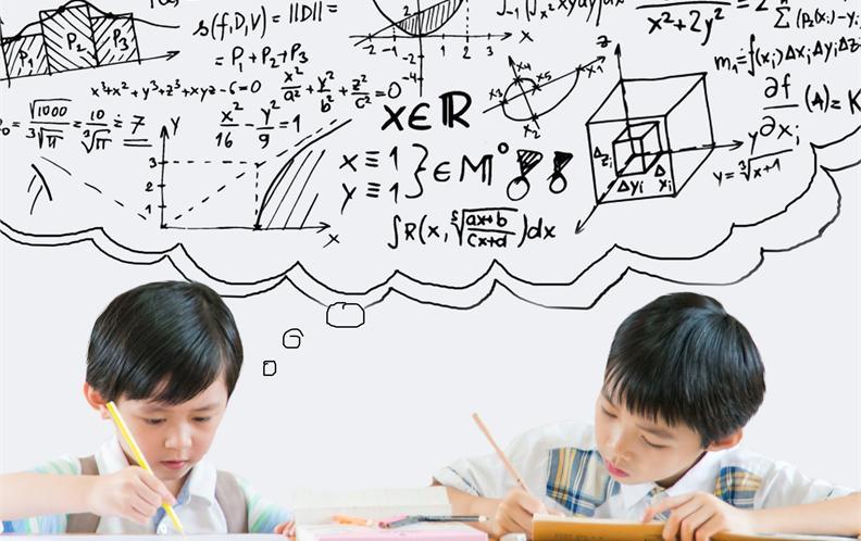 2018年适合学龄前儿童的数学启蒙教学APP排行
