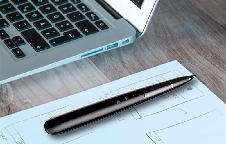 2018年最值得购买的微型录音笔(笔型)排行榜