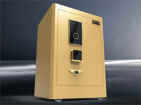 英博 小型防盗办公保险箱