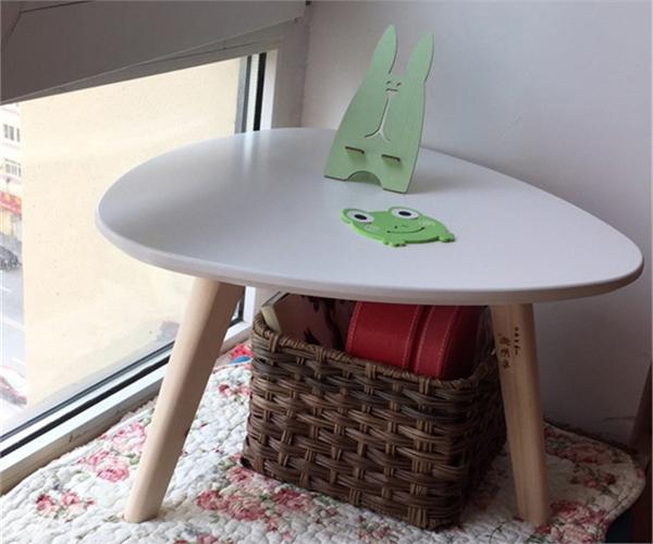 仙泽居 简约日式矮桌