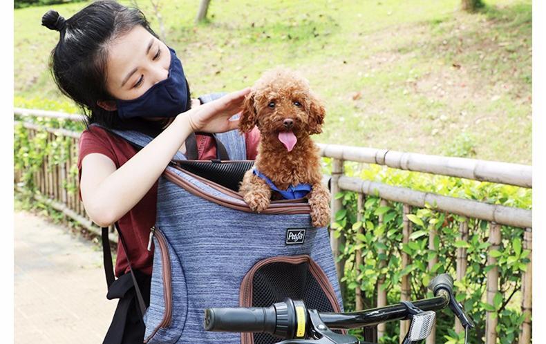 2018年宠物外出便携包排行榜——宠物背包排名
