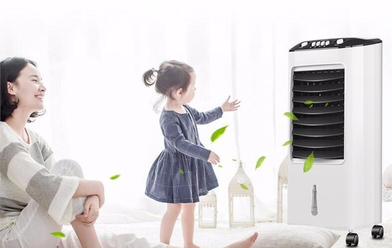 2018年400元以上高性价比的单冷型空调扇排行榜