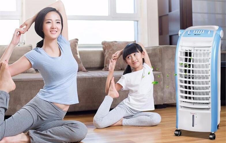 2018年400元以内高性价比的冷暖型空调扇排行榜