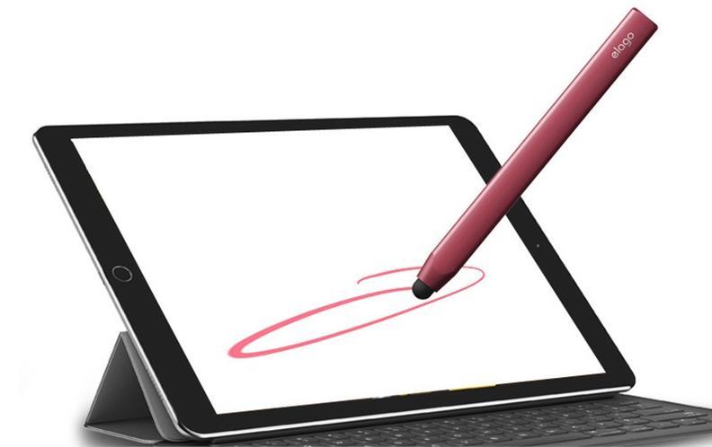 2018年性价比最高的被动式电容笔触屏笔排行