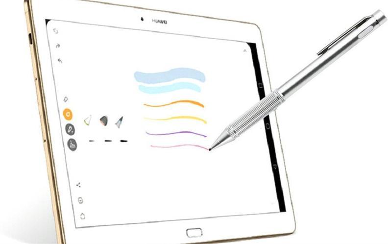 2018年200元内主动式电容笔触屏笔排行