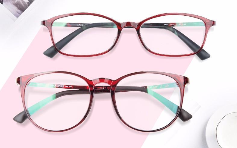 2018年100-300元最值得买的眼镜框排行榜