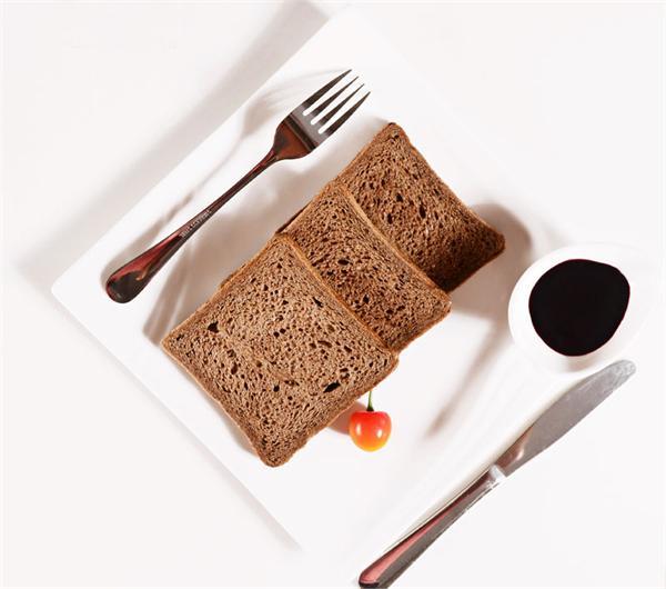 浦硒食品专营店 黑麦全麦面包无糖醇无油