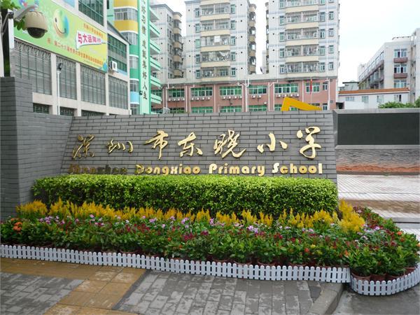 2018年深圳市罗湖区小学排行榜(上篇)