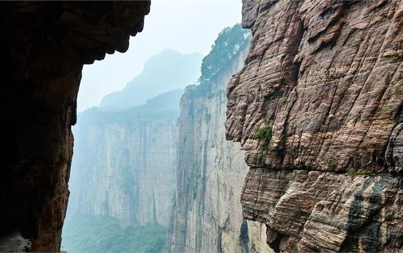 河南省旅游必去的十大景区排行榜