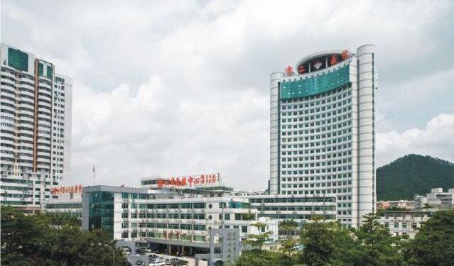2014年深圳最好的骨科医院排行前十名