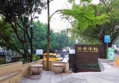2018年深圳市罗湖区民办小学排行榜