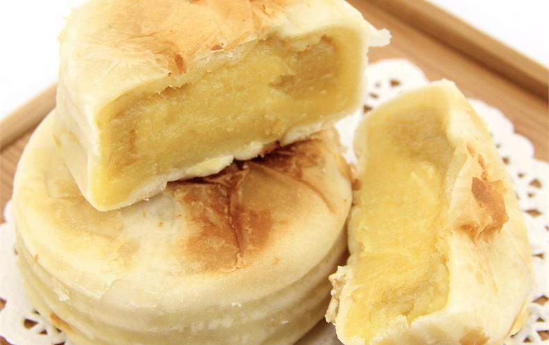 2018年最好吃的榴莲饼排行榜
