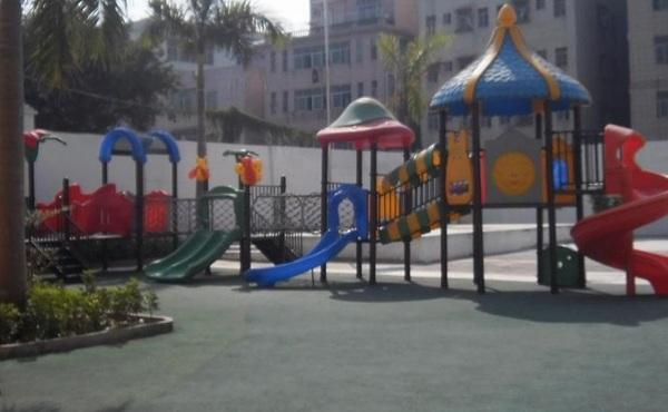深圳市坪山区浪花幼儿园