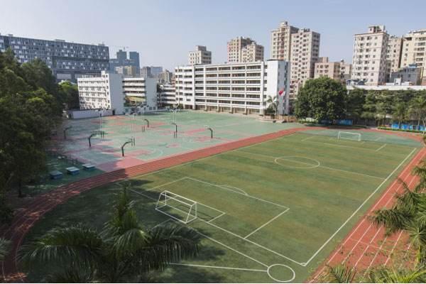 2018年深圳市龙华区民办小学排行榜