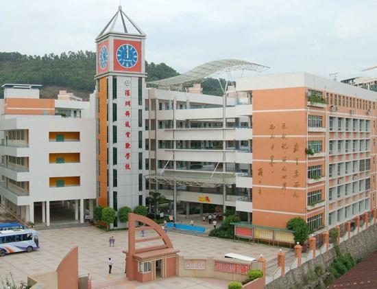深圳科城实验学校