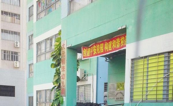 深圳市龙华区龙华大元明珠幼儿园