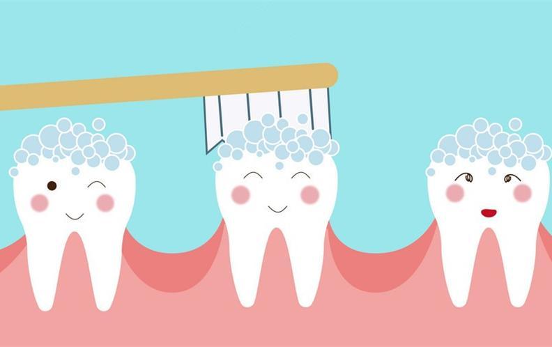 2018年九款usb快速充电的儿童电动牙刷排行榜