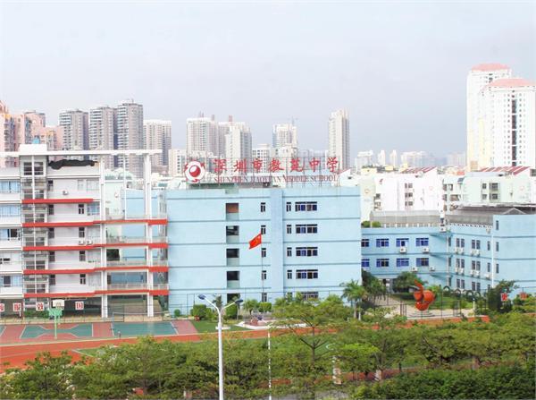 深圳第三高级中学