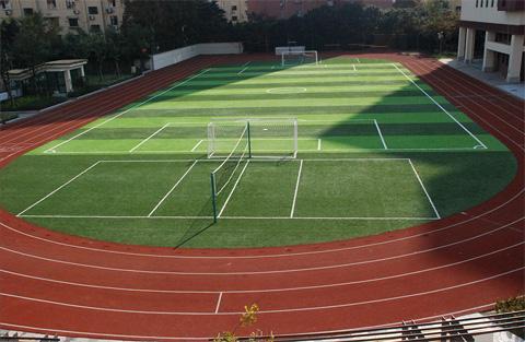 仙霞高级中学