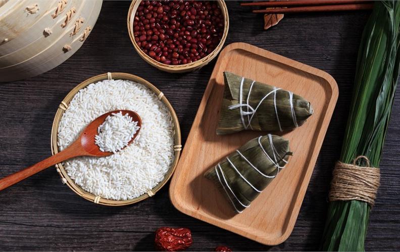 2018年40元以内的粽子(大粽)排行榜