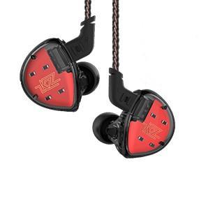KZ ES4耳机