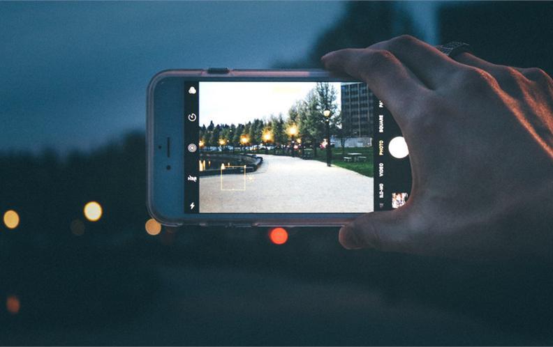 2018年6月3000元以上光学防抖拍照手机排行榜