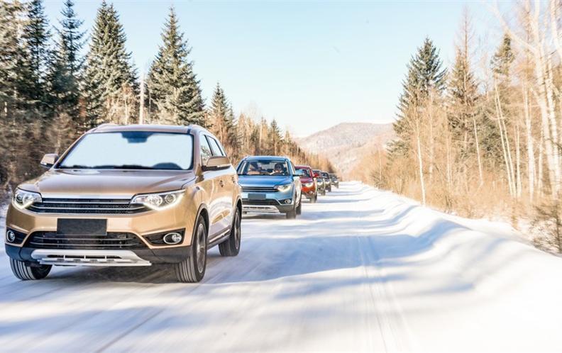 2018年十款15万以内的手自一体紧凑型SUV排行榜