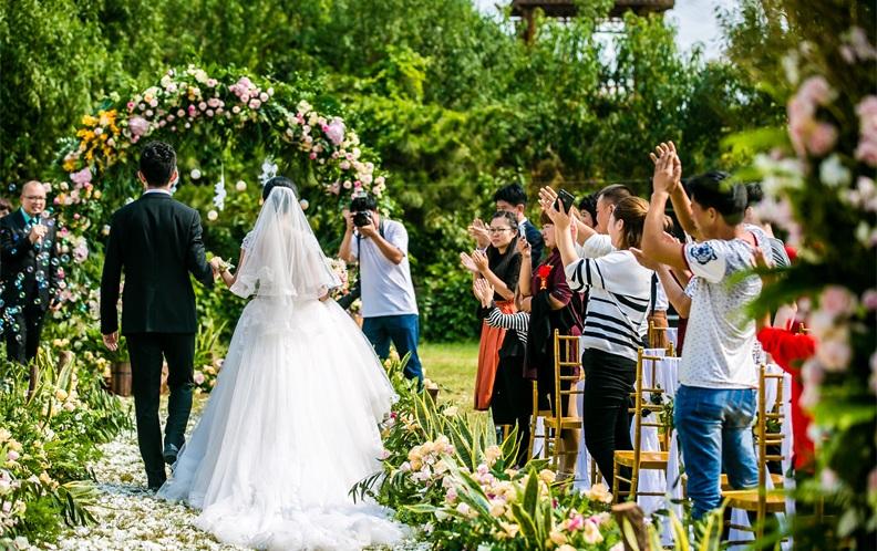 2018深圳婚礼专题
