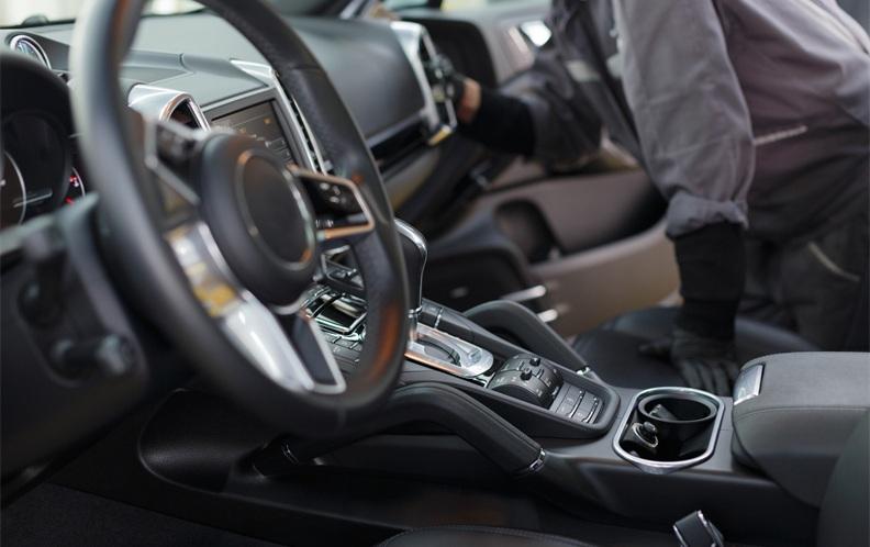 2019年5月12万以上微型轿车排行榜