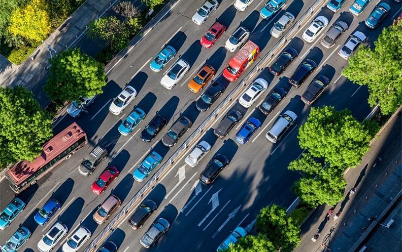 2019年5月50万以内中大型轿车排行榜