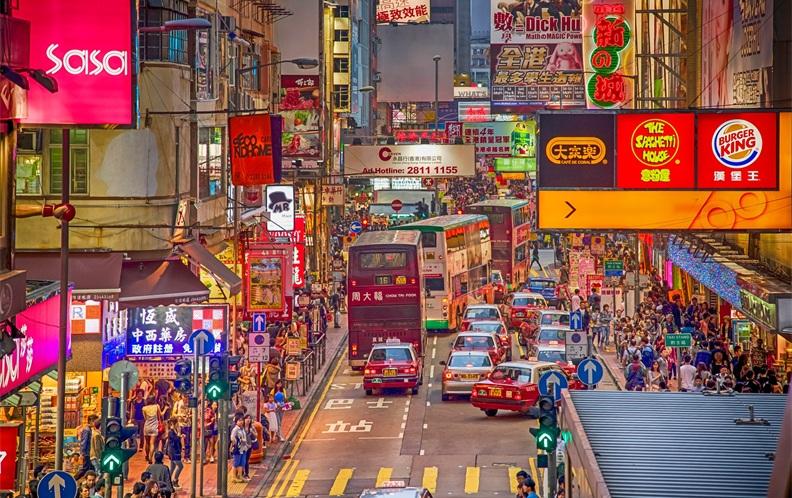 2019年香港代购最爱购物场所排行榜(上篇)