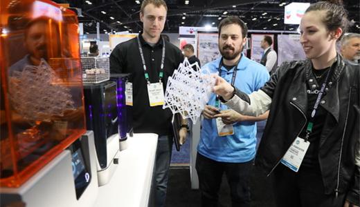 2021年美国国际塑料及模具技术展 NPE 2021丨The Plastics Show