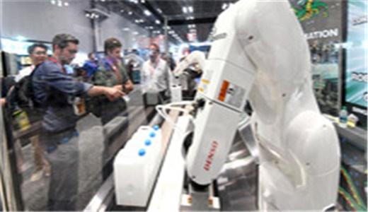 2021年美国西部自动化技术展