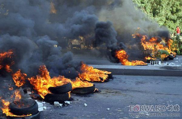 深圳 大马士革/叙利亚反对派攻入首都大马士革...
