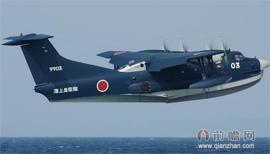 WWW_365US330_COMVOD_日本向印度出口水陆两用飞机\
