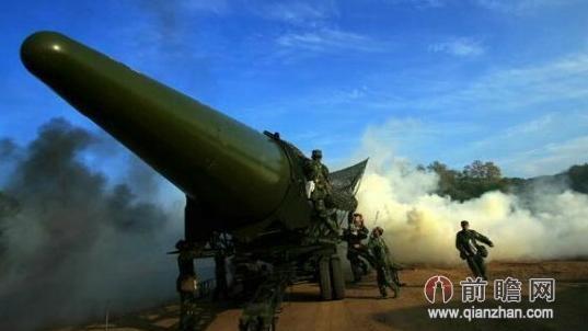 中国核弹头增至250枚 决意无限期保留核武器库