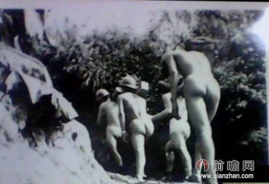 许世友打越南电影 许世友 三光政
