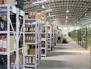 2014年中国十大物流地产商企业排名