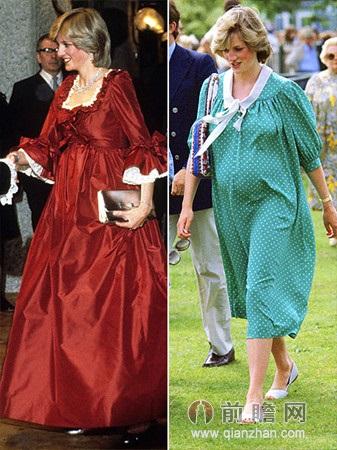 凯特王妃威廉王子吵架 凯特王妃向公主行礼 戴安娜王妃的故事