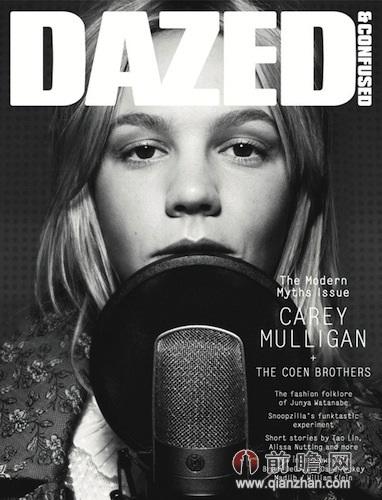 时尚杂志1月刊封面抢先看