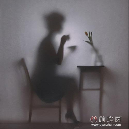 woman光影摄影作品