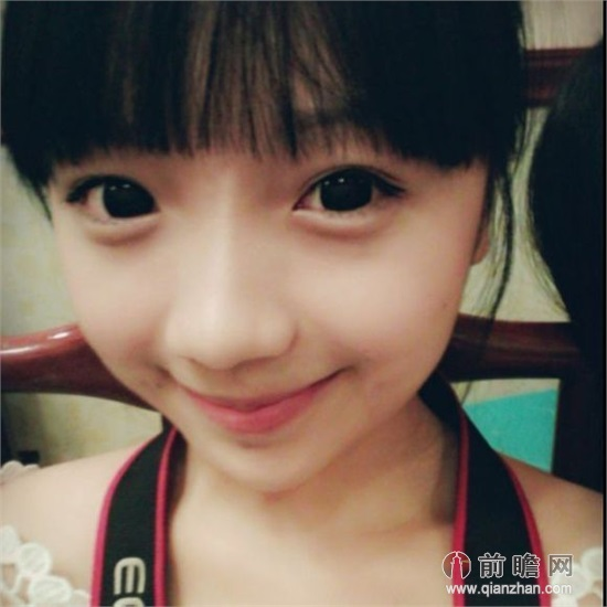 中国演员素颜照