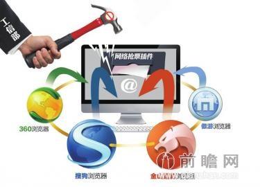 抢票神器抢票软件哪个好?手机PC浏览器猎豹搜